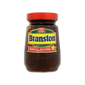 Branston Small Chunk Pickle 360gm