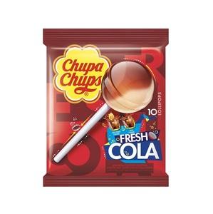 Chupa Chups Colamix Bag Tray 10pcs