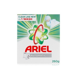 Ariel Washing Powder Green 260g