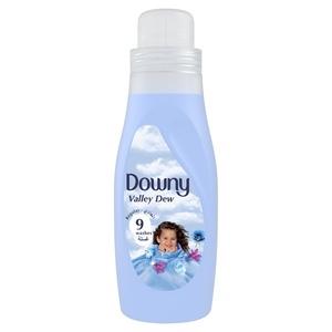 Downy Regular Fabric Softener Valley Dew 1L