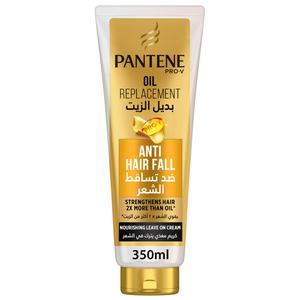 Pantene Pro-V Anti-Hair Fall Oil Replacement  350ml