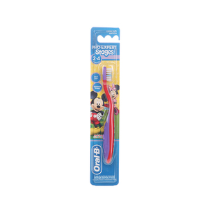 Oral B Toothbrush Stages 1pc