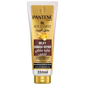 Pantene Pro-V Milky Damage Repair Oil Replacement  350ml
