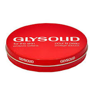 Glysolid Glycerin Cream 80ml