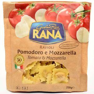 Giovanni Rana Ravioli Tmt & Mozzarella 250gm
