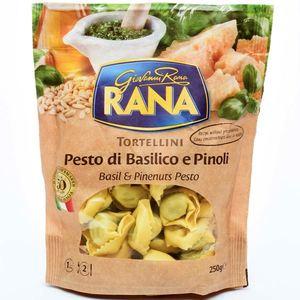 Giovanni Rana Tortellini Basil & Pinenuts Pesto 250gm