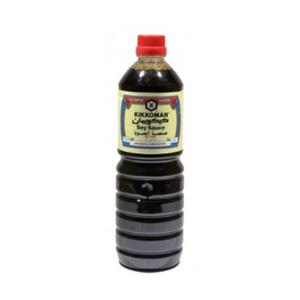 Kikkoman Soya Sauce 1L