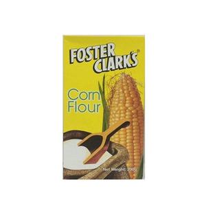 Foster Clarks Corn Flour 200g