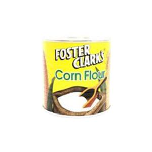 Foster Clarks Corn Flour Tin 400g