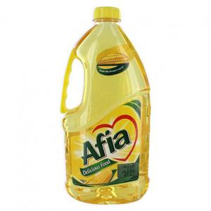Afia Corn Oil Pet Bottle 1.8ltr