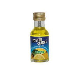 Foster Clark Lemon Essence 28ml