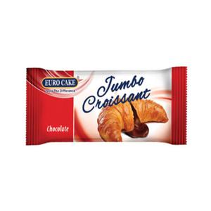 Euro Cake Jumbo Crossaint 50g