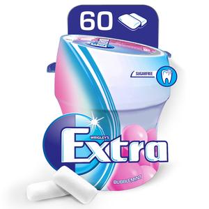 Extra Bubblemint 60pellets