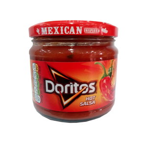 Doritos Hot Salsa 300g