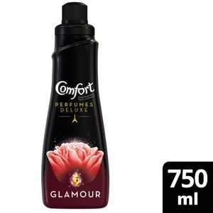 Comfort Perfumes Deluxe Concentrated Fabric Softener Glamour 750ml