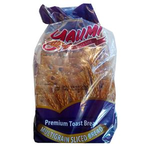 Yaumi Multigrain Sliced Bread 360g