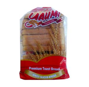 Yaume White Sliced Bread 360g