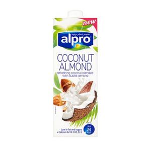 Alpro Milk Drink Coconut Almond 1L