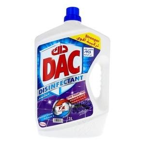 Dac Disinfectant Lavender 3L