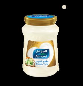 Almarai Jar Cheese Gold 500g