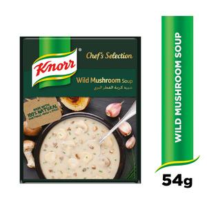 Knorr Wild Mushroom Soup 54g