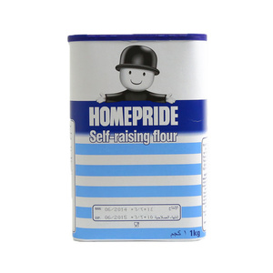 Home Pride Self Raising Flour 1kg
