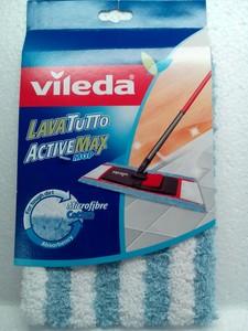 Vileda Flat Mop Activemax Refill 1pc