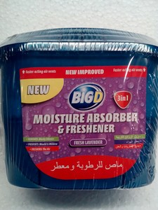 Moisture absorber&freshener 1pc