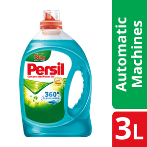 Persil Gel Low Foam 3L
