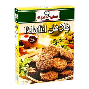 Al Kabeer Falafel 360g