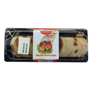Royal Bread Chicken Porota Roll 1 serving