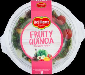 Red Quinoa Avocado & Mango Salad 280g