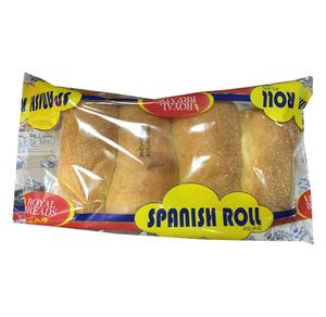 Royal Bread Spanish Roll 1pc