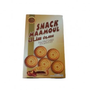 Best Snack Mamoul 50g