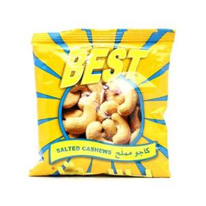 Best Mixnut Pouch 30g
