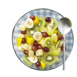 Barakat Fruit Salad W/Mango Pulp 400g