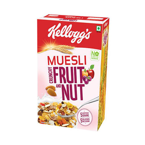 Best Raw Fruits & Nuts Bag 350g