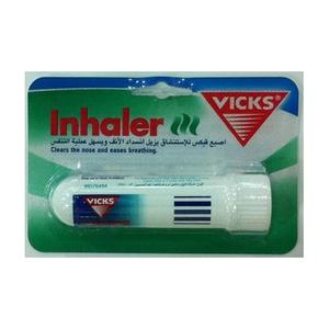 Vicks Inhaler 1ml