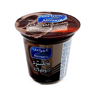 Almarai Choc Custard 100g