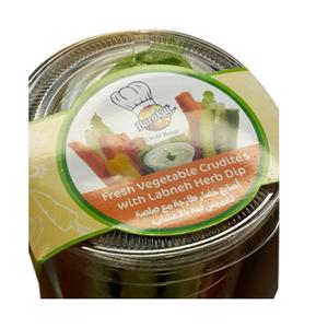 Barakat Fruit Salad 400g