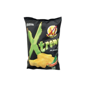 Xtreme Chips Hot 55g