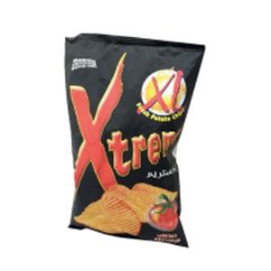 Xtreme Chips Ketchup 55g