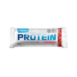 Maxsport Protein Bar Strawberry 60gm