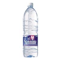 Sannine Mineral Water 1.5L