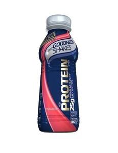 Goodness Shakes Strawberry Protein Shake 475ml