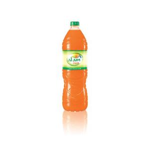 Al Ain Fresh Juice Carrot 330ml