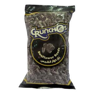 Crunchos Sunflower Seeds 100gm