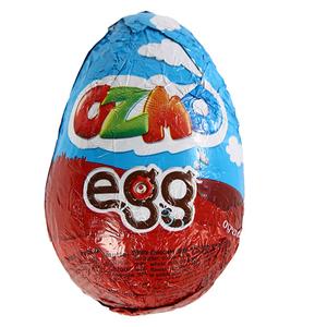 Solen Ozmo Chocolate Egg 20g 20g