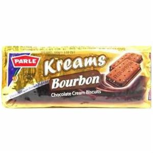 Parle Cream Bourbon 75g 75g