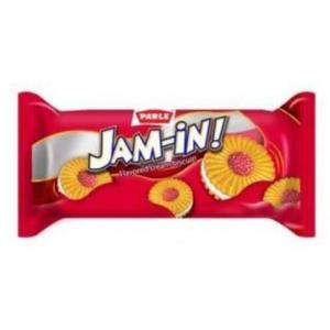 Parle Jam In Cream 75g 75g
